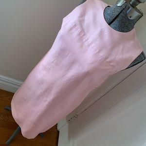 Ralph Lauren women's dress in pink size 10